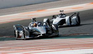 Stoffel Vandoorne, Mercedes Benz EQ Formula, EQ Silver Arrow 01, Edoardo Mortara, Venturi, EQ Silver Arrow 01