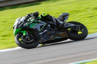 Phillip Oettl, Kawasaki Puccetti Racing