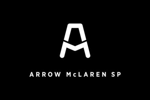 Annuncio Arrow McLaren