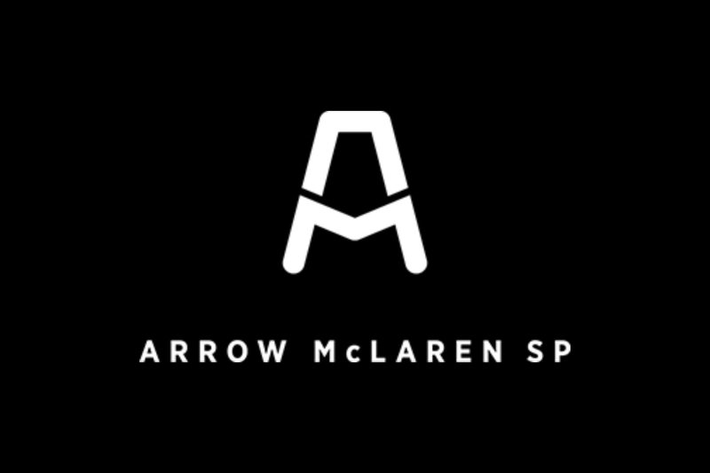 Logo Arrow McLaren