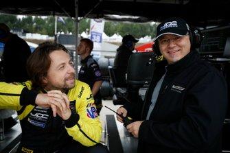 #85 JDC-Miller Motorsports Cadillac DPi, DPi: Misha Goikhberg, Matthias Czabok