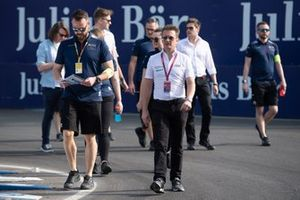 Allan McNish, Teambaas, Audi Sport Abt Schaeffler