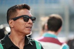 Razlan Razali, SIC Racing Team
