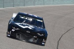 B.J. McLeod, Rick Ware Racing, Chevrolet Camaro AQRE.app