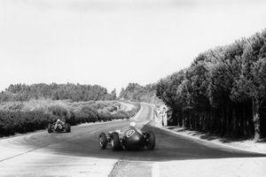 Roy Salvadori, Aston Martin DBR4/250, al GP di Portogallo del 1959