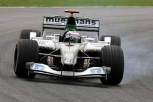 Gianmaria Bruni, Minardi PS04B