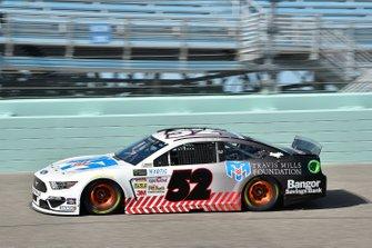 Josh Bilicki, Rick Ware Racing, Chevrolet Camaro BANGOR SAVINGS BANK / TRAVIS MILLS FOUNDATION