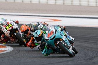 Marcos Ramirez, Leopard Racing