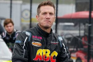 J.J. Yeley, RSS Racing