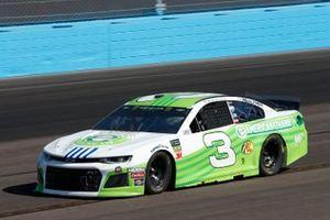 Austin Dillon, Richard Childress Racing, Chevrolet Camaro American Ethanol