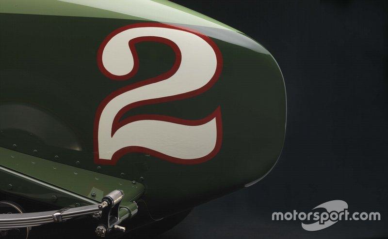1923 Miller Jr 8 Special