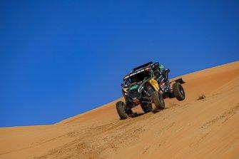 #402 South Racing - Can Am: Reinaldo Varela, Gustavo Gugelmin