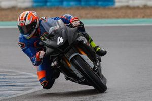 Steven Odendaal, EAB Racing Team
