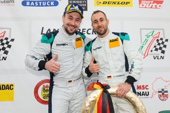 #614 Renault Clio; Daniel Overbeck, Tobias Overbeck