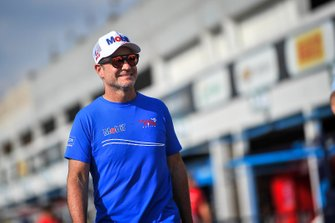 Rubens Barrichello em Cascavel