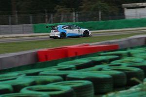 Claudio Formenti, Pit Lane Competizioni, Volkswagen Golf TCR DSG