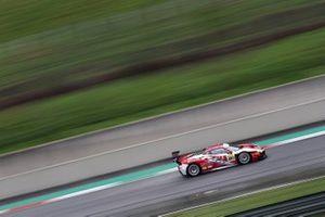 #300 Ferrari 488 Challenge, Ferrari of Atlanta: Armin Oskouei
