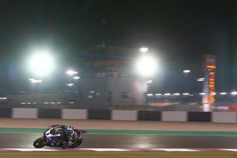 Dominic Schmitter, iXS Racing powered by YART