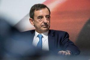 Pierre Fillon, Presidente de ACO