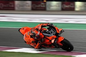 Danilo Petrucci, KTM Tech 3