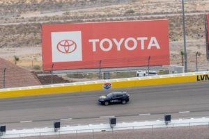 Toyota Venza Grand Marshal vehicle