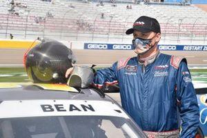 Dexter Bean, DGM Racing, Chevrolet Camaro Badger Environmental & Earthworks