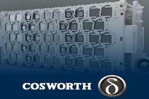Cosworth e delta insieme su batterie e motori elettrici