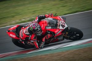 Scott Redding, ARUBA.IT Racing – Ducati