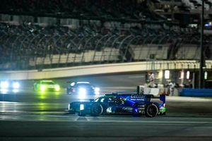 #47 Cetilar Racing Dallara LMP2, LMP2: Andrea Belicchi, Giorgio Sernagiotto, Roberto Lacorte, Antonio Fuoco