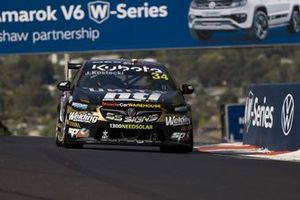 Jake Kostecki, Matt Stone Racing Holden