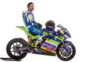 Andrea Mantovani, Team Gresini MotoE