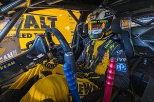 Scott Pye, Team 18 Holden