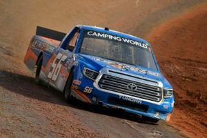 Mike Marlar, Hill Motorsports, Chevrolet Silverado LIftKits4Less.com