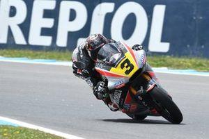 Lukas Tulovic, Liqui Moly Intact SIC Racing