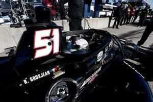 Ромен Грожан, Dale Coyne Racing wit Rick Ware Racing