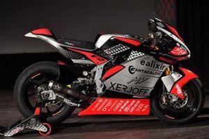 Moto MV Agusta Forward Racing
