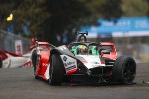 Последствия аварии Лукаса ди Грасси, Audi Sport ABT Schaeffler, Audi e-tron FE07