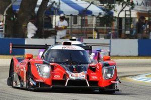 #38: Performance Tech Motorsports Ligier JS P320, LMP3: Dan Goldburg, Mateo LLarena, Rasmus Lindh