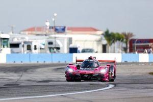 #60 Meyer Shank Racing w/Curb-Agajanian Acura DPi, DPi: Dane Cameron, Olivier Pla, Juan Pablo Montoya