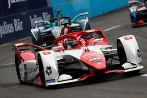 Nico Muller, Dragon Penske Autosport, Penske EV-5, Tom Blomqvist, NIO 333, NIO 333 001