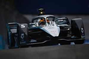 Stoffel Vandoorne, Mercedes Benz EQ, EQ Silver Arrow 02