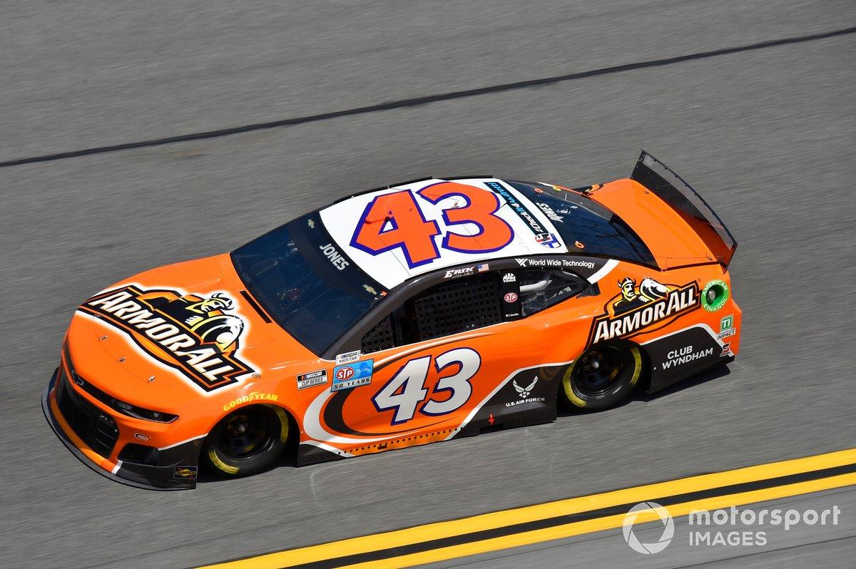 31. Erik Jones - Richard Petty Motorsports