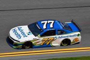 Jamie McMurray, Spire Motorsports, Chevrolet Camaro AdventHealth