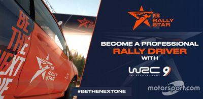 FIA Rally Star