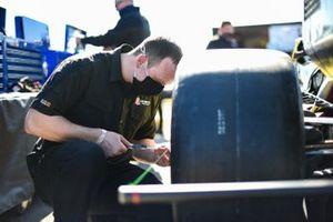 Andretti Autosport Crew