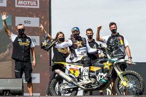 #2 Rockstar Energy Husqvarna Factory Racing: Pablo Quintanilla