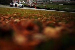 Sam Osborne, MB Motorsport Honda Civic Type R