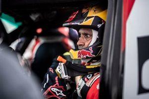 #301 Toyota Gazoo Racing: Nasser Al-Attiyah
