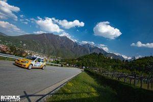 Rally Valli Ossolane