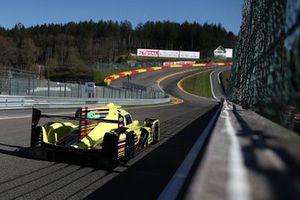 #44 ARC Bratislava Ligier JSP217 - Gibson: Oli Webb, Darren Burke, Thomas Jackson